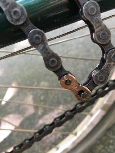 P.S. I fixed my chain