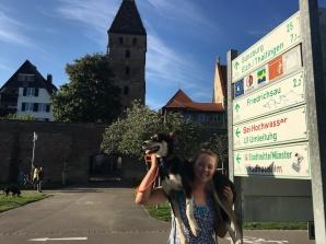 Bye Bye Danube and EuroVelo 6!