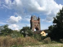 Castles everywhere
